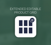 Extended Product Grid For Magento 2